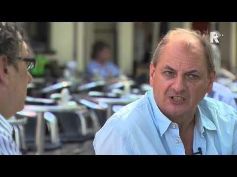 De Groot en de Grote Rotterdammers - Martin van Waardenberg