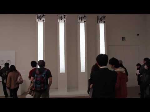 17th Japan Media Arts Festival, Tokyo