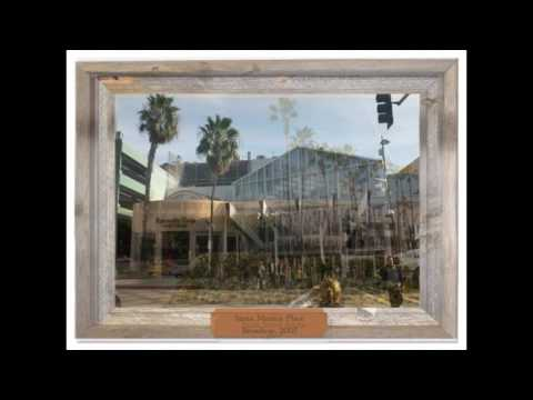 Downtown Santa Monica: Santa Monica Place