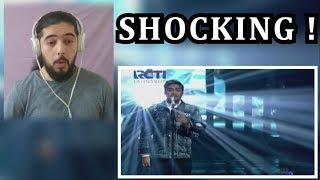 ABDUL - HISTORY (One Direction) - Spekta Show Top 6 - Indonesian Idol 2018 | Reaction