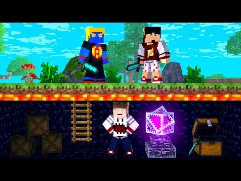 Minecraft: BASE 100 % SEGURA - NEXUS CLAN Ep.11 ‹ PORTUGAPC ›