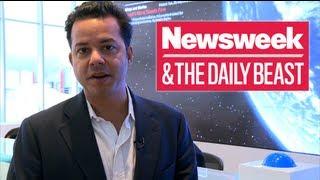 cubes iac newsweek daily beast office tour