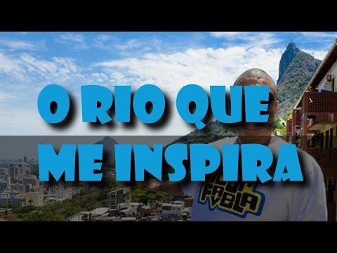 #ORIOQUEMEINSPIRA - Thiago Firmino