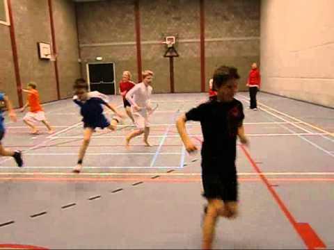 Sport & Spel in De Bast