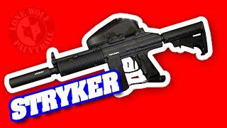 Tippmann Stryker MP2 Elite Overview | Paintball Gun | Lone Wolf Paintball Michigan
