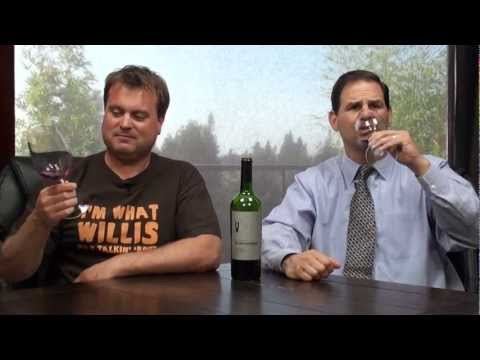 Thumbs Up Wine Review: 2010 Darkhorse Cabernet Sauvignon, Two Thumbs Up