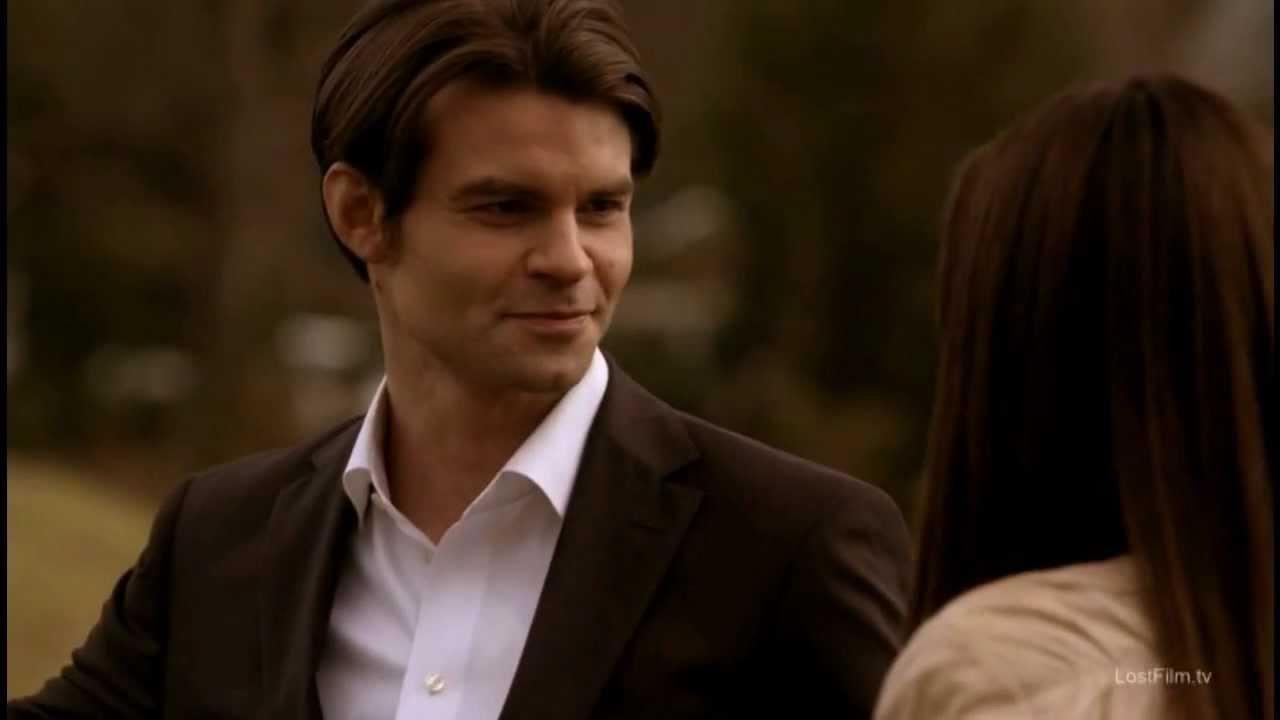 Elijah Vampire Diaries