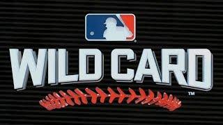 옥냥이 코믹 게임실황 7화 - 와일드카드 (MLB The Show 17: Road To The Show)