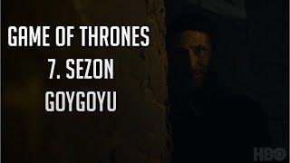 Game of Thrones 7. Sezon Üzerine Sohbet (Sizlerin de Katılımıyla)