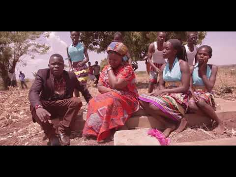 Lyel Pa John Lukanga by Young Man Official Music Video