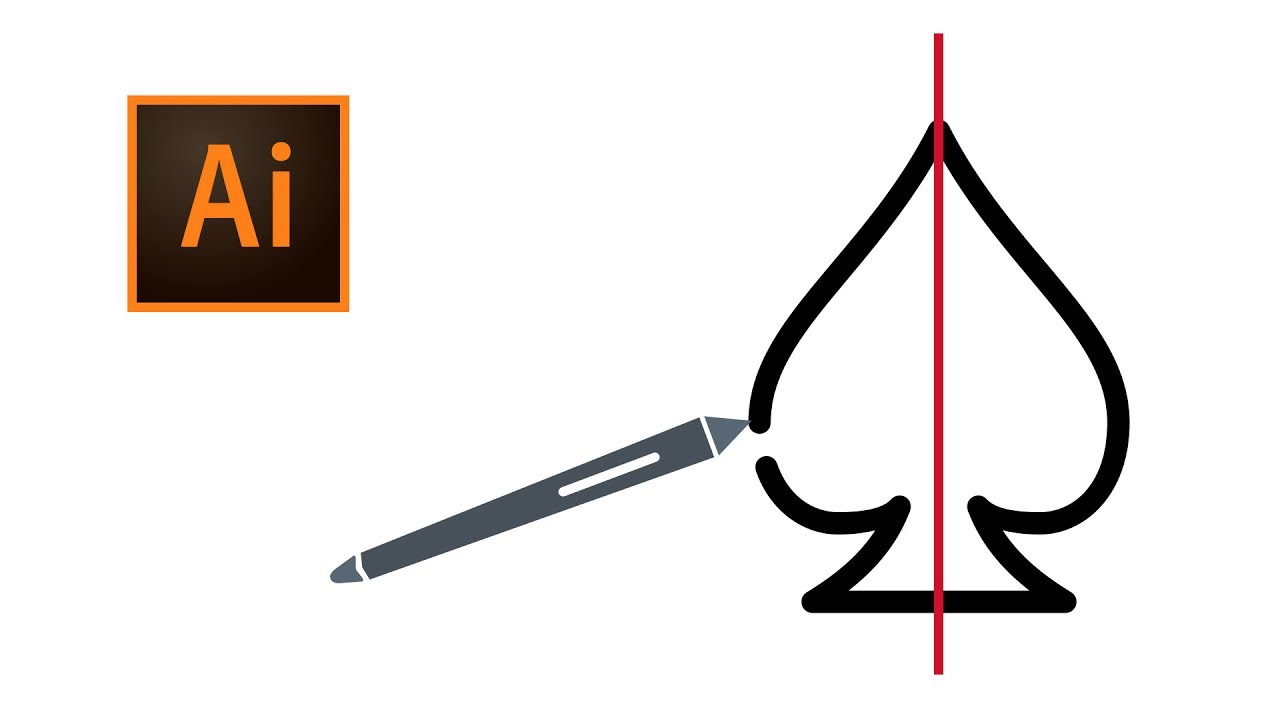How To Draw Line Icons