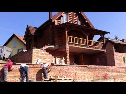 BRVNARA BJELOVAR stražnji pogled + terasa  Doovi
