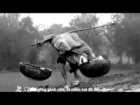 KARA HD Kara Lyrics Gánh Hàng Rau Hà Anh Tuấn