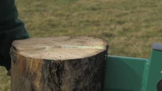Log Splitter - Eco Angus -  Www.ecoangus.co.uk