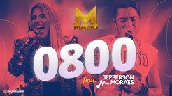 MANU Feat. JEFFERSON MORAES - 0800 (DVD SECULO XXI)