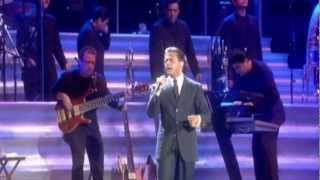 Luis Miguel - Entrégate  - 3 De 15 - Vivo - Medley 1
