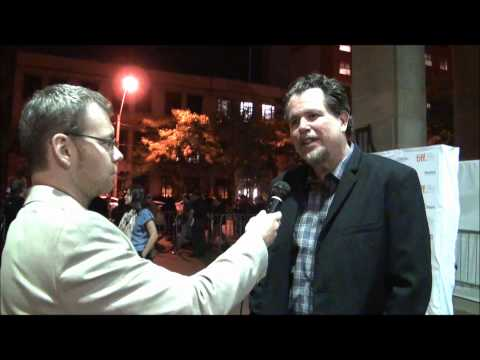 JOHN DIES AT THE END Interviews Don Coscarelli Chase Williamson Rob Mayes Midnight Madness