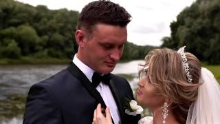 Прогулка на лошадях. Романтическое свадебное видео. Свадьба в Брянске.Wedding.Love.Family