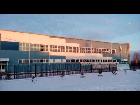 Ряжск. ФСК Флагман