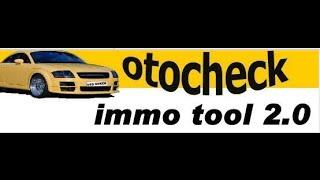 Programme Otocheck  Immo Tool 2.0