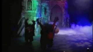 Musical Macbeth - The Chestnut Song