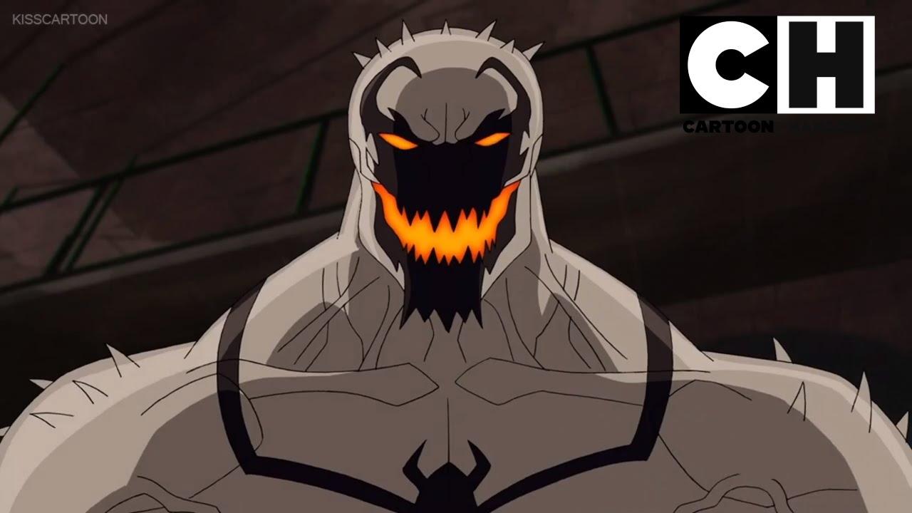 cartoon hangout | ultimate spider-man season 4 episode 8 review