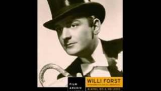 Willi Forst - Ich hab´ ein großes Heimweh 1932