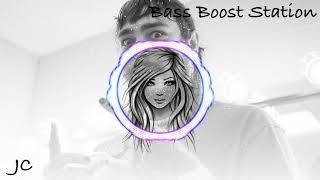 Psycho - Post Malone ft. Ty Dolla ign (Bass Boosted)