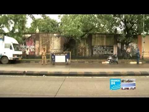 India - Mumbai: a 'global terror capital'