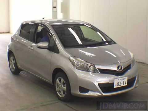 Milton Ruben Toyota Service >> 2012 toyota vitz cm japan 5 (toyota yaris) (トヨタヴィッツ) | Doovi