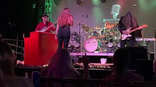 Into the Gray at Knuckleheads Garage KC 12-26-2020 Part 3