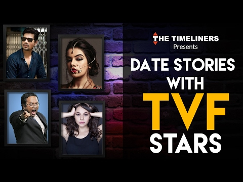 Date Stories With TVF Stars | The Timeliners