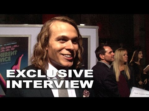 Inherent Vice: Jordan Christian Hearn Exclusive Premiere