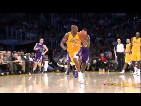 Kobe Bryant (Through The Years)Motivation HD Mix