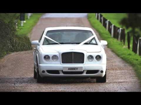 Wedding Car Hire London Essex Kent & Herts Abbey Weddings