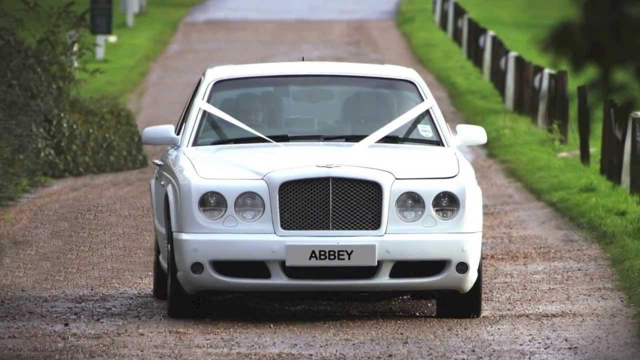 Wedding Car Hire London Essex Kent Herts Abbey Weddings