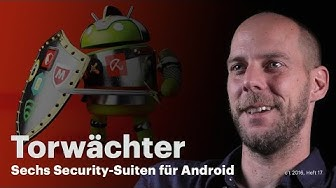 nachgehakt: Wie erkennt man Android-Gefahren und wehrt sie ab?