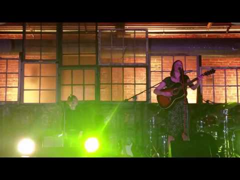 "Jill Andrews & Nico- ""You Are My Sunshine"" @ Rhythm N Blooms 2015"