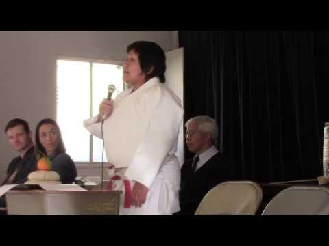 Opening Remarks-Kagami Biraki 2014