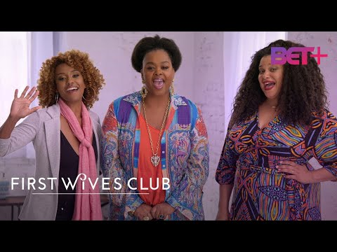 Jill Scott, Tracy Oliver, Michelle Buteau & Ryan Michelle Bathe On Why You'll Love First Wives Club!