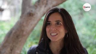 Entrevista Laura Rosel, periodista i presentadora de 'FAQs' thumbnail