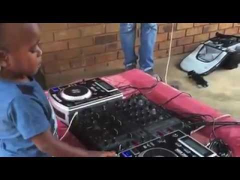 DJ chezz junior (rockstar records)