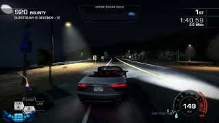 Need For Speed Hot Pursuit 2010  PC Gameplay Part 2 Maximus Settings 720p HD
