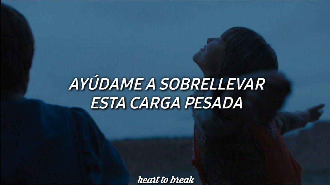Grace Vanderwaal - Give Me Love (Give Me Peace On Earth) (Sub ESPAÑOL) (Letra en Español)