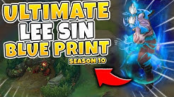 EVERYTHING YOU NEED TO KNOW FOR LEE SIN IN SEASON 10! (FULL GUIDE) - League of Legends