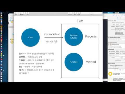 Lev2-11[last]. 클로저(Closure)  - 왕초보를 위한 스위프트 프로그래밍 강좌[iOS app development with xcode&swift]