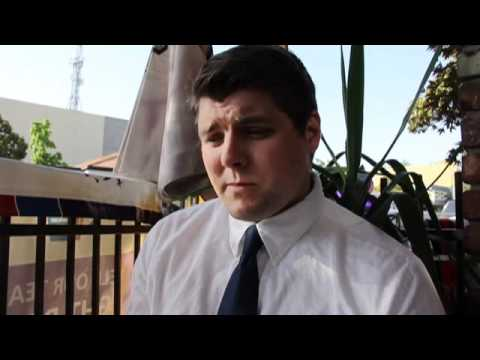 Troy McComak Interview - Candidate For U.S. House Of Representatives - Modesto, California