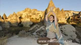 Yoga Relаxation.wmv