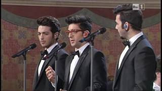 Watch Il Volo Ave Maria video