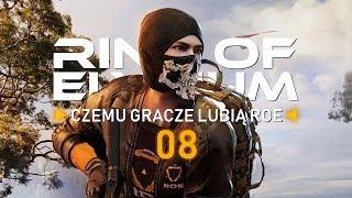 CZEMU GRACZE LUBIĄ ROE - Ring of Elysium (PL) #8 (Gameplay PL)